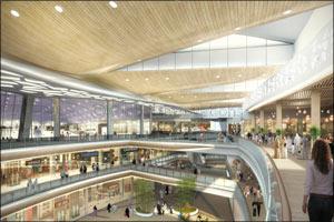 A Look Inside Abu Dhabi's $1.2BN Reem Mall