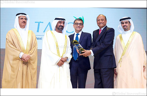 TASC establishes itself as an industry pioneer in business excellence with Mohammed Bin Rashid Business Award