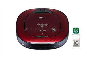 Global Robotic Vacuum Cleaner market expected to cross USD 3 million by 2021