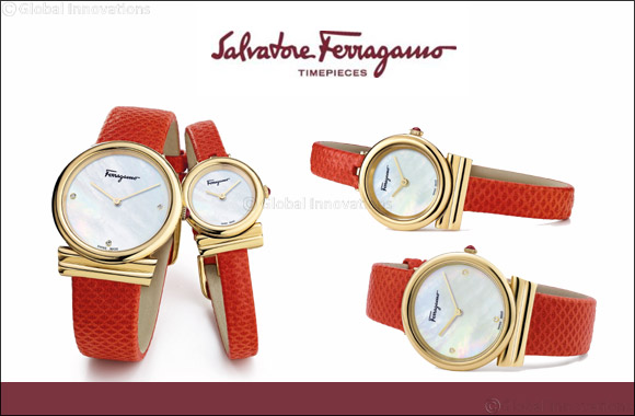 Salvatore Ferragamo Timepieces - Spring/Summer 2019 Collection