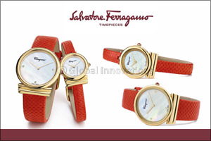 Salvatore Ferragamo Timepieces - Spring/Summer 2019 Collection