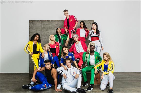Now United to Perform at World Games' Opening Ceremony Pre-Show