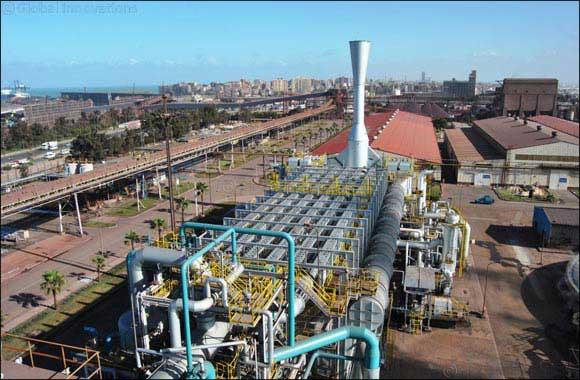 Siemens to digitalize Egypt's Al Ezz Dekheila Steel with industrial cloud tech for data analytics