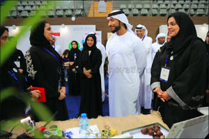 Emirates Foundation's Think Science Fair kicks off in Fujairah