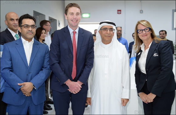 Packaging Manufacturer TNA Opens  Its New Regional Office at DAFZA Industrial Park
