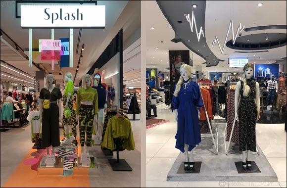 Splash launches Regional Designer Collaborations
