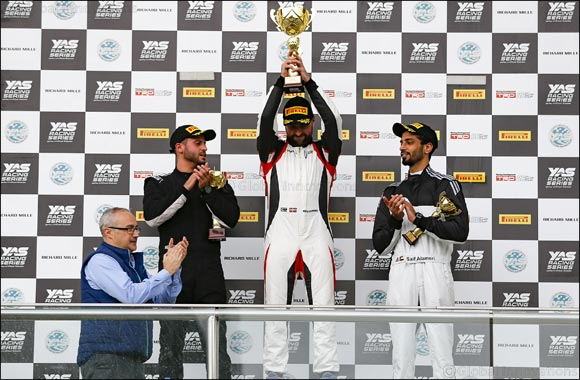 Kepa Carmona Crowned Champion of TRD 86 Cup Season 5 Following Thrilling Final Round Showdown