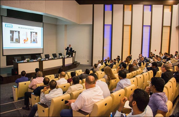 Emirates Glass brings together industry experts for International Architectural Glass Conference