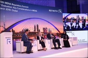 Refinitiv MENA Regulatory Summit Debates Impacts of Global Regulatory Change