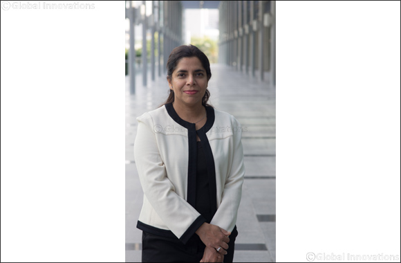 CISI Middle East welcomes Richa Goyal to the  UAE National Advisory Council