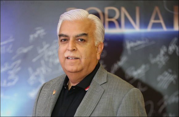 Eros Group builds on its promise of delivering the latest technology to the UAE.