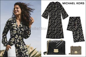 Michael Michael Kors Spring 2019:  Middle East Edit