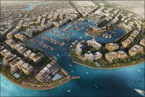 Al Mouj Muscat to showcase award-winning lifestyle and leisure destination at OREX 2019