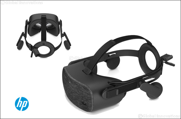 HP Unveils Cutting-Edge Virtual Reality Headset at Global Partner Conference