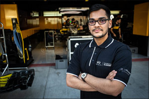INFINITI Engineering Academy 2019 launches  as 50% of winners secure full-time roles