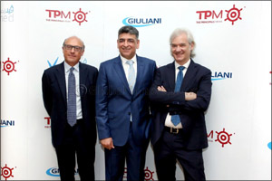 The Principals MENA introduces new exclusive range of Vidimed and Giuliani health, hygiene and cosme ...