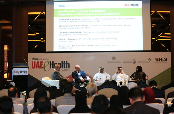 UAE eHealth Week 2019 Recognized the Latest Health IT Achievements in UAE