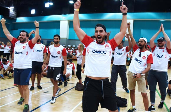 Companies Ready to Battle at Oman Insurance Corporate Challenge