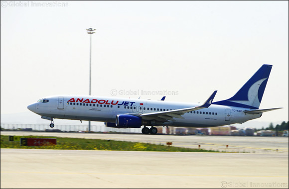 AnadoluJet expands its international flight network with Erbil.