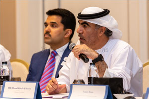 Amanat AGM approves dividends distribution for the fourth year in a row