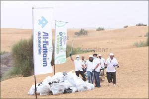 Al-Futtaim Automotive drives Green initiative for sustainable future