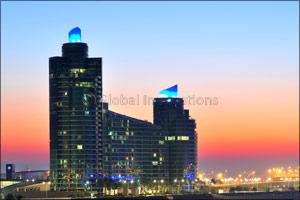 Dubai Festival City to turn down the lights for Earth Hour