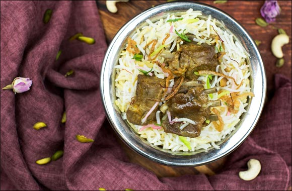 Purani Dilli celebrates royal flavours with Biryani and kebabs
