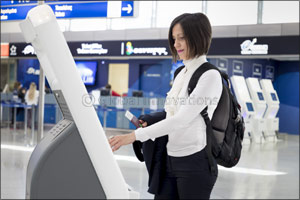 Sita Smart Pathtm Allows Passengers at Athens Airport to Use Their Face as Their Boarding Pass