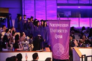 NU-Q alumna Sara Abdullah Al-Saadi to be commencement speaker