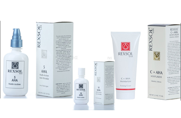 Rexsol USA, Delivering Exceptional Skin Care for Women and Men in the UAE