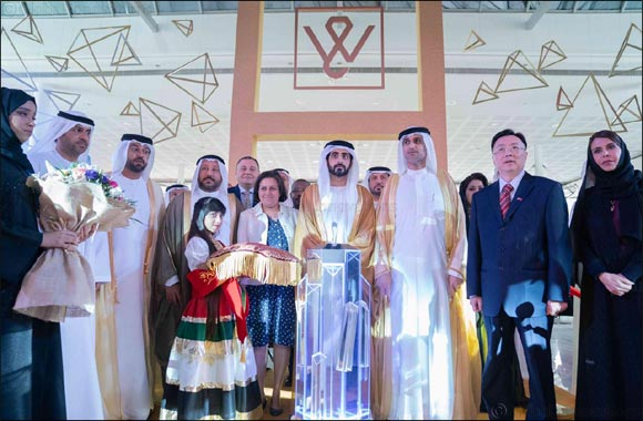 Five-day jewellery show begins in Sharjah
