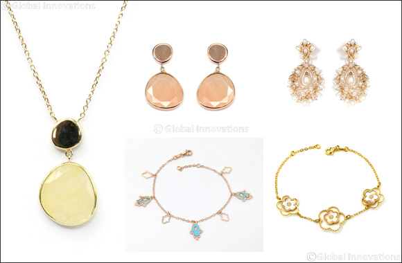 La Marquise Jewellery | Ramadan Collection