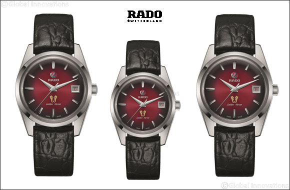 Rado Tradition Golden Horse Limited Edition