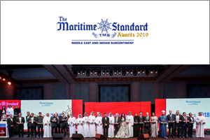 The Maritime Standard launches 2019 Awards