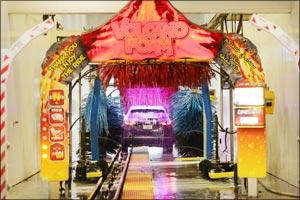 Express Auto Wash introduces premium new services