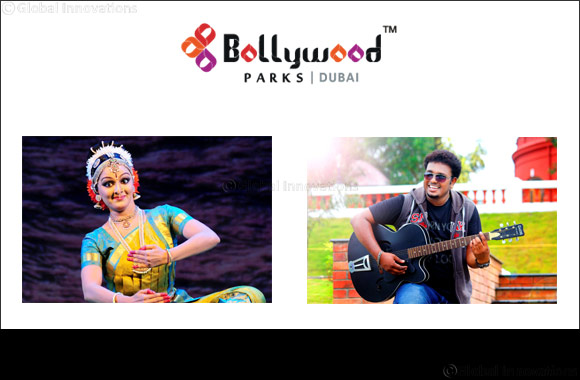 BOLLYWOOD PARKS™ Dubai gets ready for grand Vishu celebrations on  April 12th