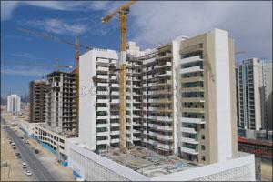 Azizi Developments achieves over 86% completion of Farishta Azizi in Al Furjan for on-schedule deliv ...