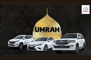 Al-Futtaim Toyota rewards customers ahead of the holy month of Ramadan