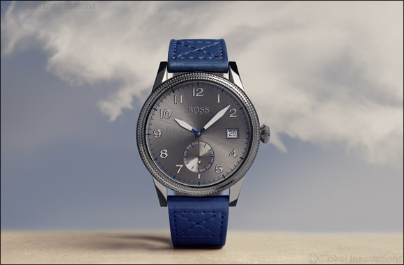 HUGO BOSS watches Legacy Collection