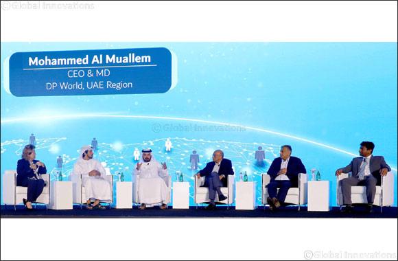 DP World, UAE Region to Unveil Door-to-door Solutions at GPCA