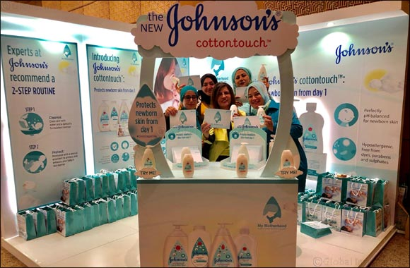 Johnson's participates in Arab Hospitals Federation