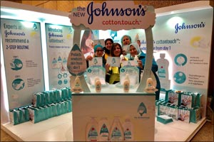 Johnson's participates in Arab Hospitals Federation