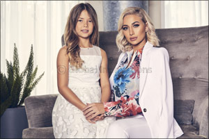 GUESS Partners with Model Roz To Unveil Its Beautiful New Ramadan Collection