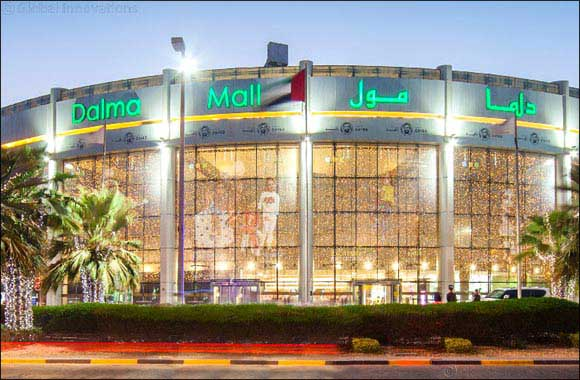 Dalma Mall Celebrates Rad Spring Season With Prizes Worth AED 50,000