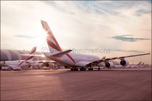 Emirates implements plans to ensure smooth and punctual travel experience out of Dubai during runway ...