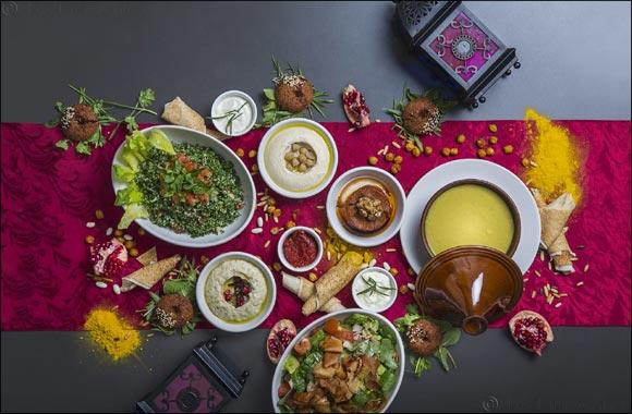 Ramadan 2019 Listing | Manzil Downtown