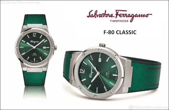 Salvatore Ferragamo Timepieces – Spring/Summer 2019 Collection