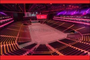 The Big Reveal: Inside the Coca-Cola Arena Dubai