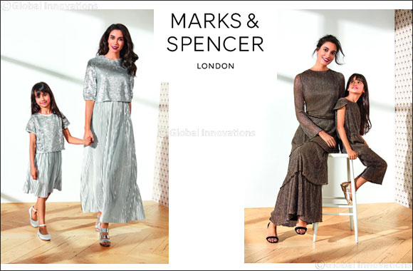 Marks & Spencer Launches its 2019 Ramadan Collection