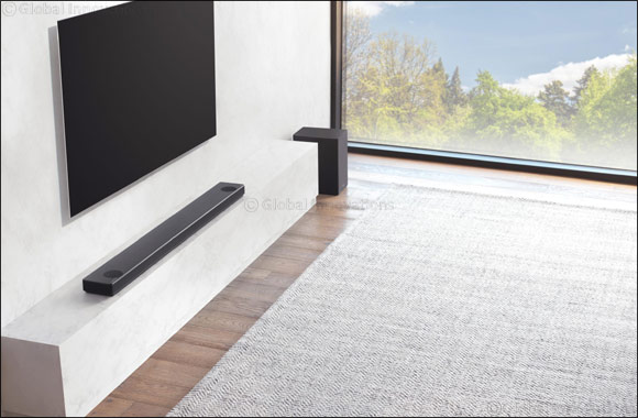 LG Revolutionizes Audio Experiences in MEA